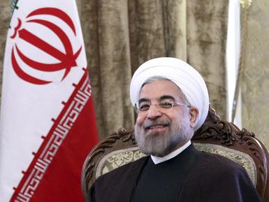 Iran-SHBA-friend